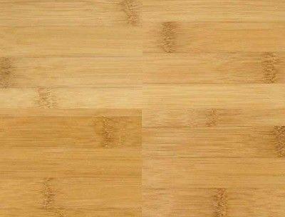 Bamboe vloeren