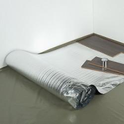 Alufoam ondervloer