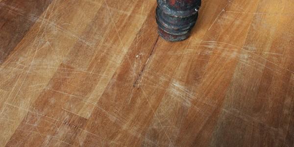 Hoe voorkomt u het best beschadiging aan uw vloer